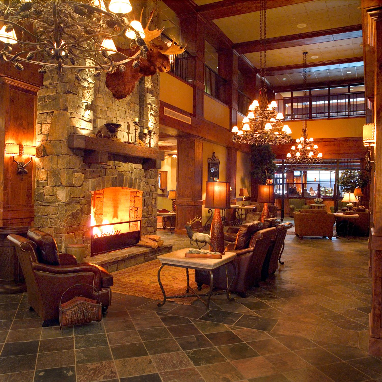 Accommodations Lodge At Whitefish