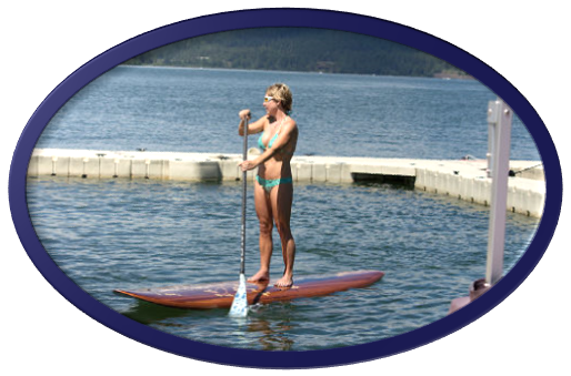 Sip & SUP Promotion
