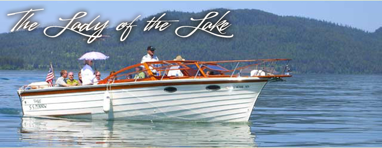 Lady Of The Lake Lodge At Whitefish