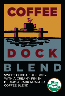 Coffee Dock Blend