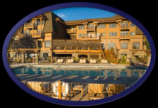 Lodge Value Promotion